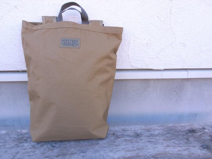 MYSTERY RANCH  Booty Bag_d0334060_15080055.jpg