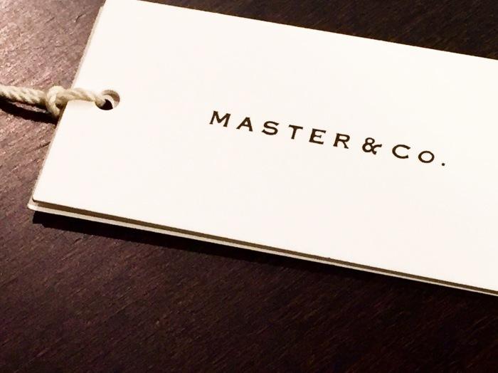 MASTER&CO._b0121563_14563563.jpg