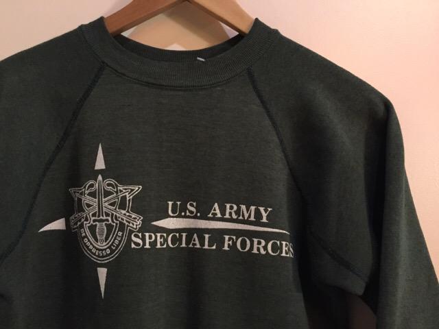 1月18日(土)大阪店スーペリア&プチモダンミリタリー入荷!!#3 U.S.Military!Deck&SpecialForces!!_c0078587_14432833.jpg