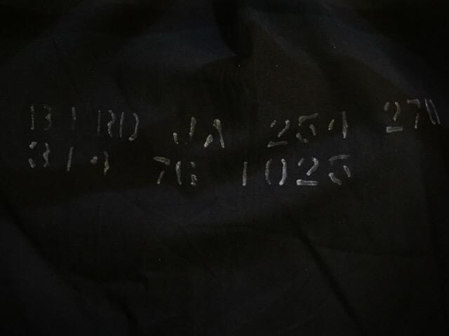 1月18日(土)大阪店スーペリア&プチモダンミリタリー入荷!!#3 U.S.Military!Deck&SpecialForces!!_c0078587_15402758.jpg