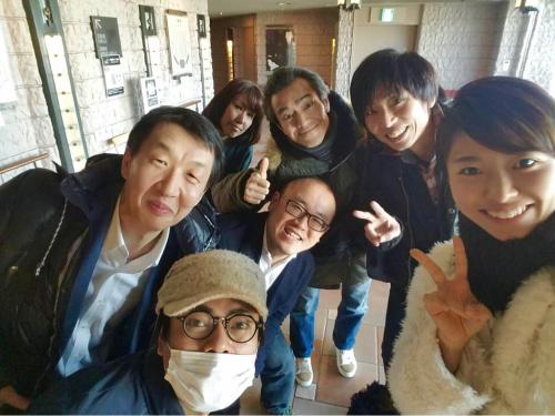 舞台『幸福な職場』2017_f0061797_16000235.jpg