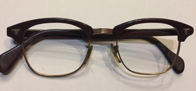 1月28日(土)入荷!60s〜ビンテージ 眼鏡フレーム アメリカンオプティカルなど・・。_c0144020_17184552.jpg