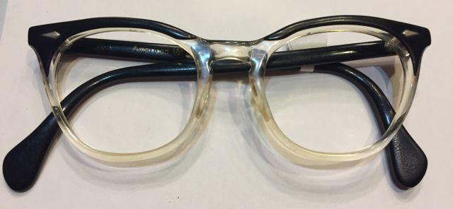 1月28日(土)入荷!60s〜ビンテージ 眼鏡フレーム アメリカンオプティカルなど・・。_c0144020_17185312.jpg