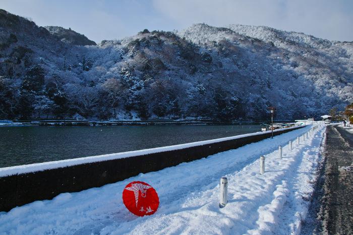 京都    1/15 嵐山_f0021869_22341887.jpg
