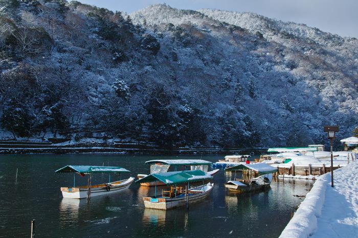 京都    1/15 嵐山_f0021869_22343903.jpg