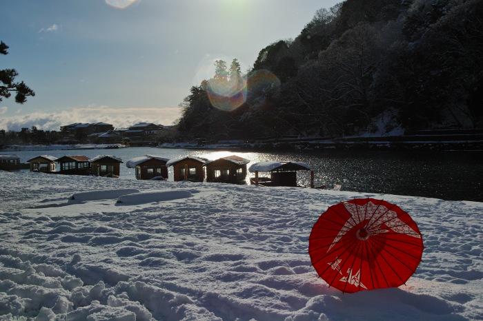 京都    1/15 嵐山_f0021869_22360902.jpg