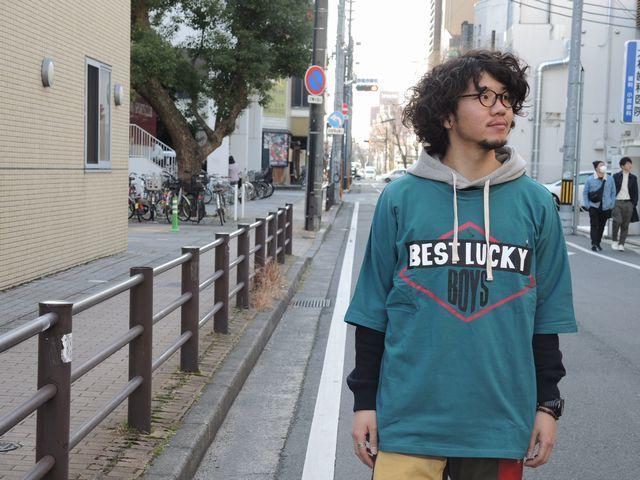 Lucky再入荷☆_b0316864_18105104.jpg