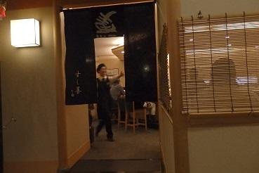 大丸デパート8階 「すし善」行きました。_f0362073_08273748.jpg