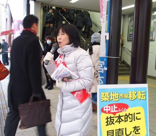 どうみる東京都の来年度予算案_b0190576_22322535.jpg