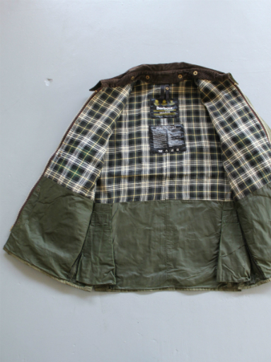 Resize & Oilout / Old Barbour _b0139281_13495715.jpg