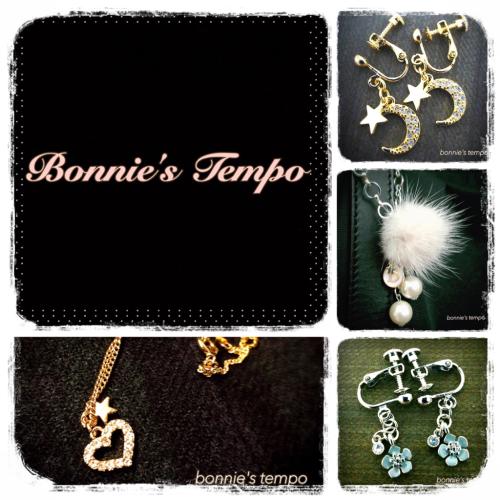 Bonnie\'s Tempo アクセサリー_d0070094_07475847.jpg