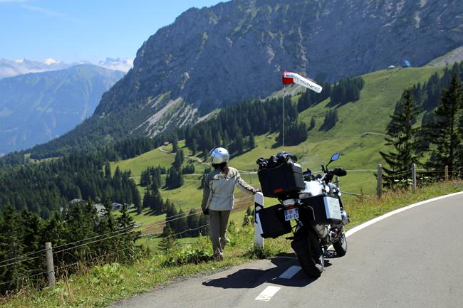 フランスからスイスへ・・・_f0179404_21402347.jpg