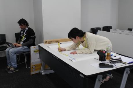 【青学WSD】ワークショップの企画スタート!_a0197628_16073897.jpg