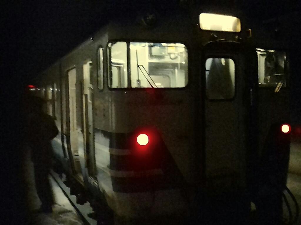 ROAD TO 北海道⑪蟹田から もうすぐ北海道(旅行部門)_d0057733_18581778.jpg