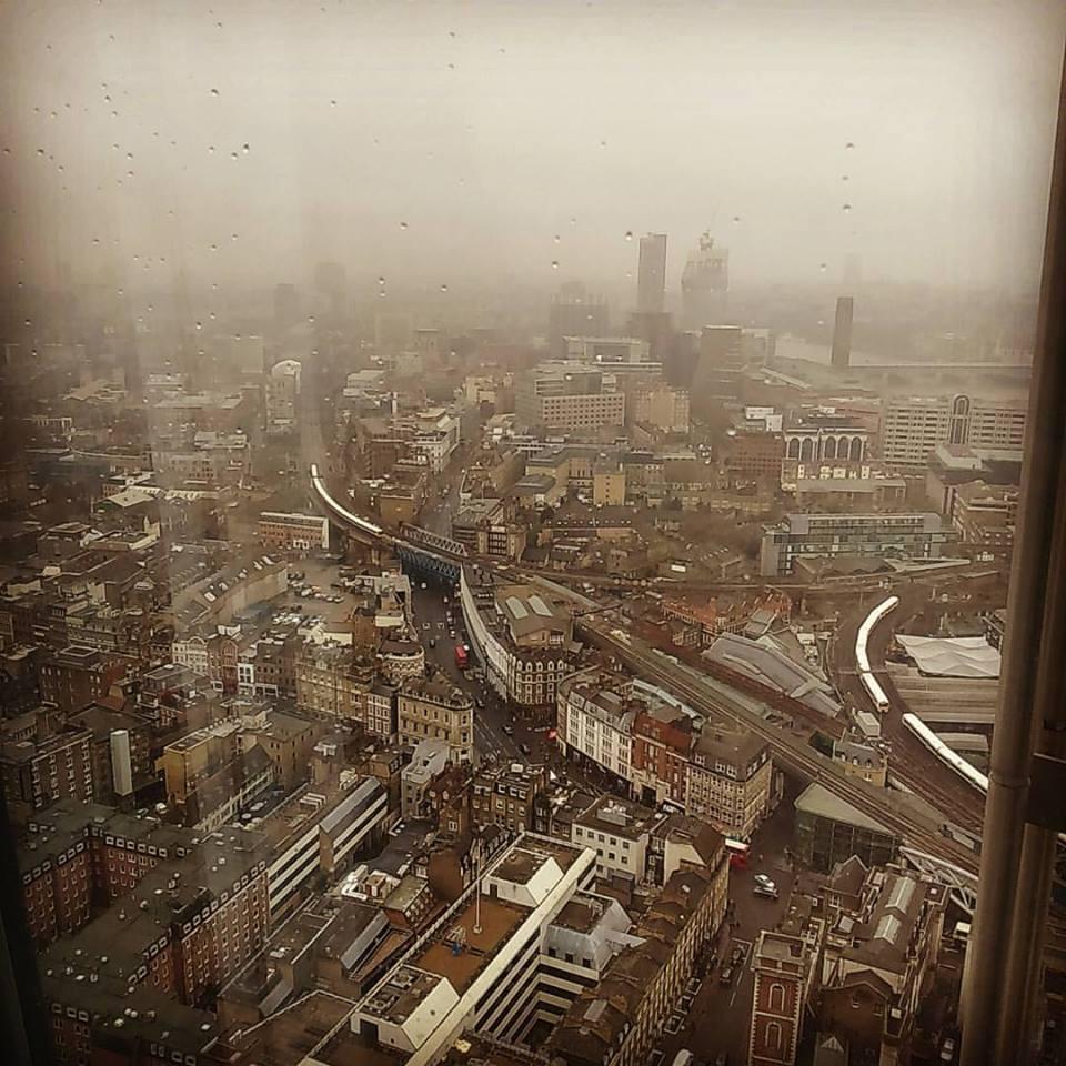 ロンドンで新年会~_b0167736_743332.jpg