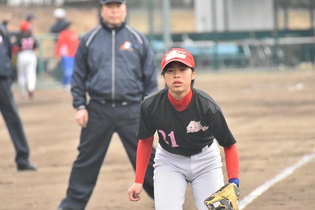 栃木選抜VS大田原女子_b0249247_23554714.jpg