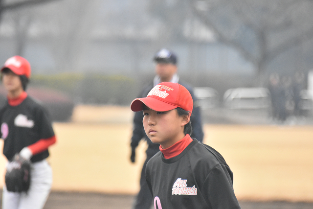 栃木選抜VS大田原女子_b0249247_23563963.jpg