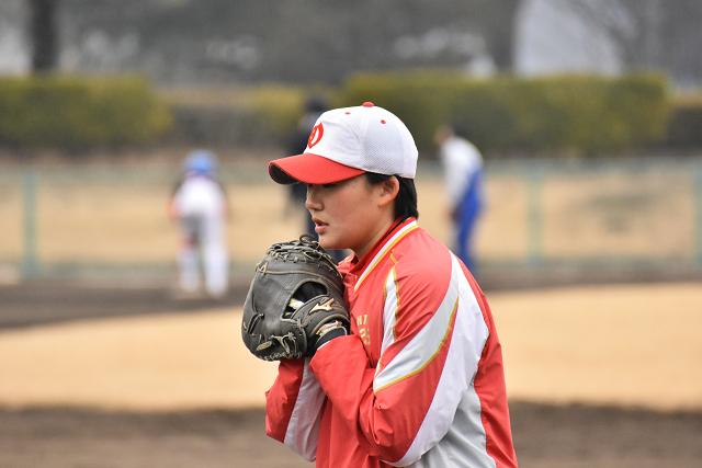 栃木選抜VS大田原女子_b0249247_235726100.jpg