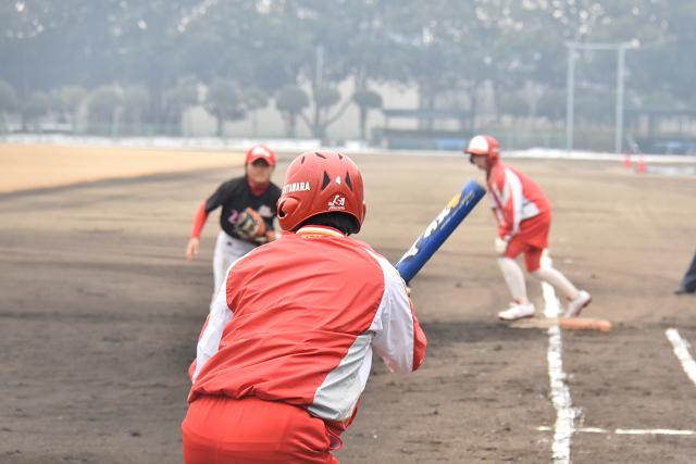 栃木選抜VS大田原女子_b0249247_23583952.jpg