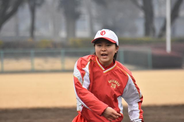 栃木選抜VS大田原女子_b0249247_2358673.jpg