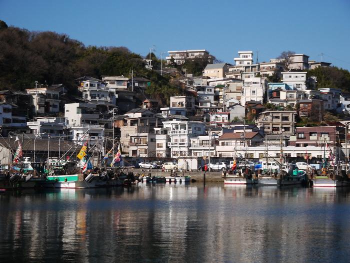 和歌山市雑賀崎の旧正月 _b0093754_21154930.jpg