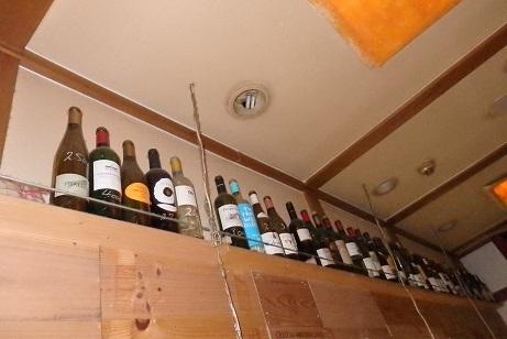 ワインを飲みました。麻生の『イントロ』 このお店行きました。_f0362073_11250439.jpg