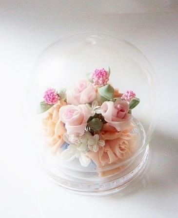 通信講座「ガラスドームのブーケ」販売開始のお知らせ_c0122475_15404474.jpg