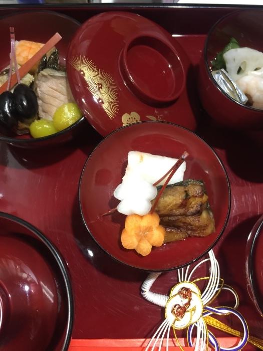お食い初めお祝い㊗️   春爛漫    家族のお祝い           ふじみ野 お祝い席㊗️    一味亭_f0156675_13340757.jpg