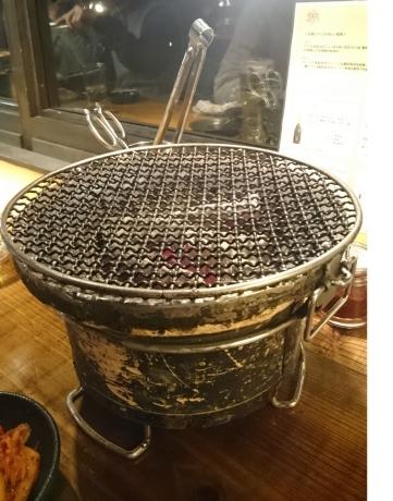 『焼き肉三旨(ざんまい)慶州』_c0325278_10261426.jpg
