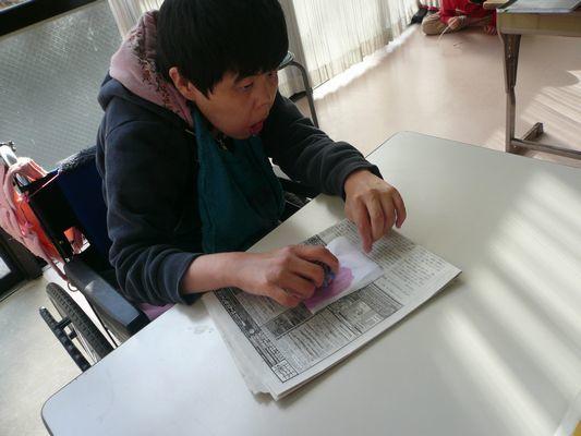 1/27 創作活動_a0154110_13550704.jpg