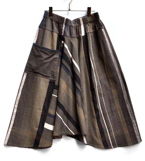 新作の Chotan Skirt / tamaki niime_d0193211_173432.jpg