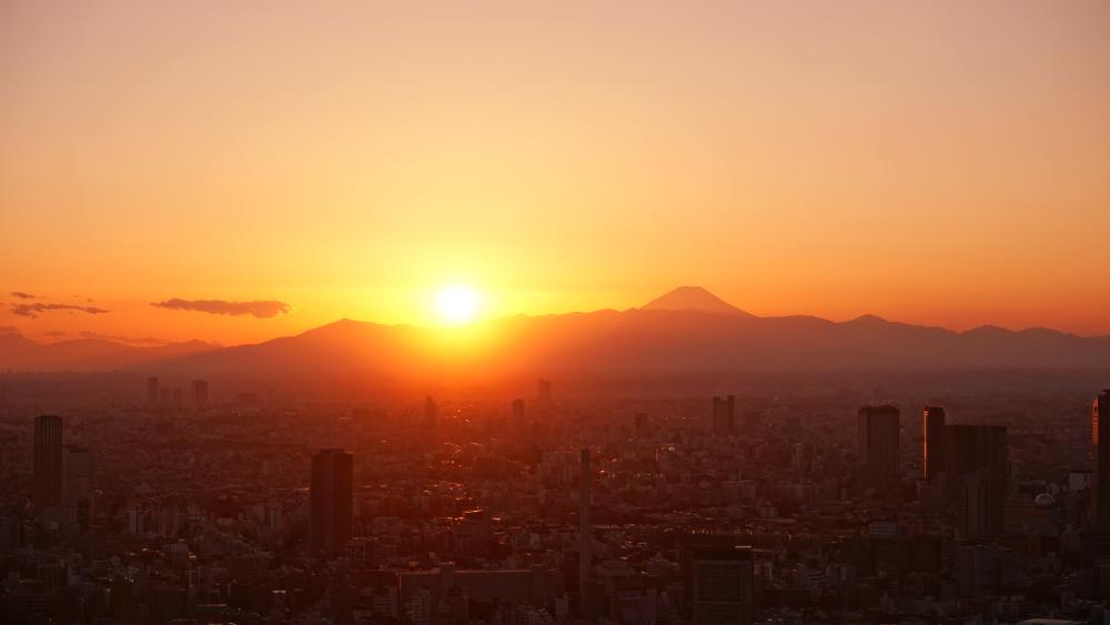 ちょこんと富士山_c0247313_23010254.jpg
