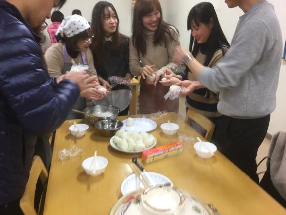 日曜朝教室 鍋・鍋 料理_e0175020_16173878.jpg