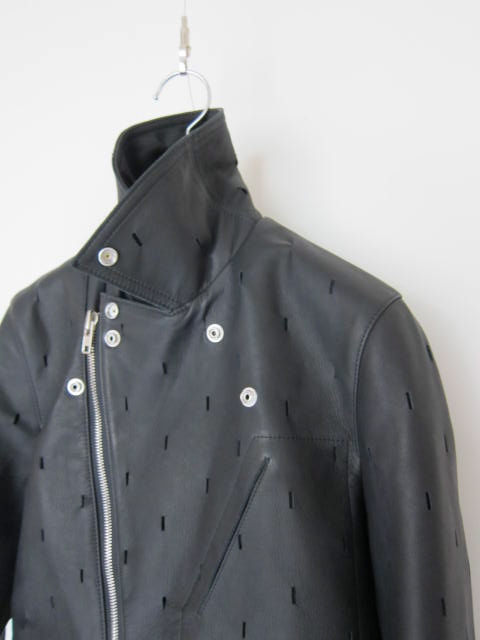 CITYのrectangle cut riders jacket_f0170424_10411182.jpg