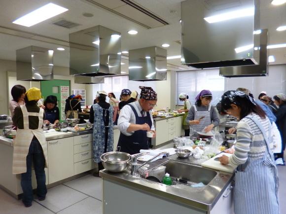 岡崎市栄養士会さまで乳和食講習会&市民の方への健康講座をさせて頂きました(^^♪_b0204930_18422703.jpg