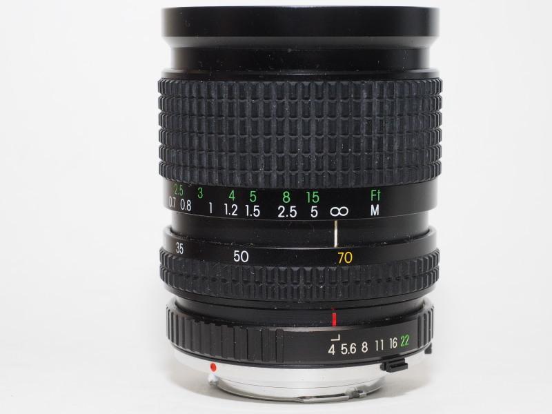 Cosina 28-70mm F4 macro_c0109833_16222305.jpg