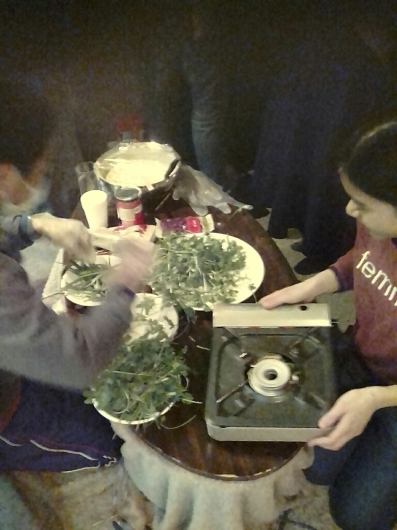 ベトナム料理作って食べました_d0057733_09324733.jpg