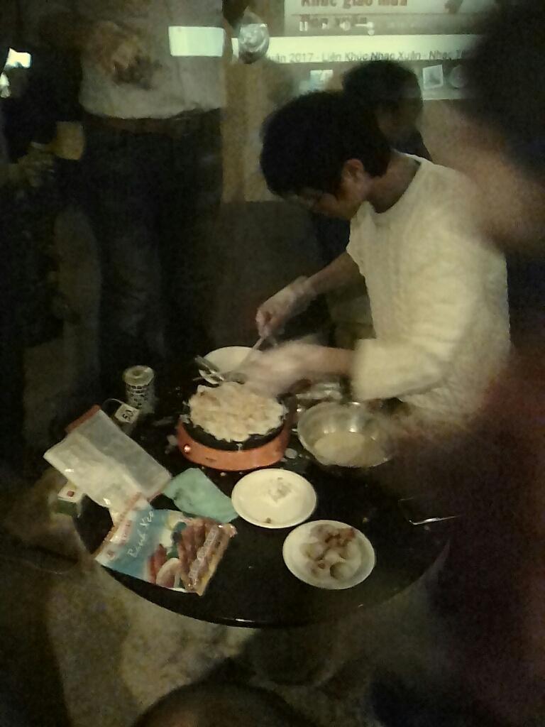ベトナム料理作って食べました_d0057733_09351201.jpg