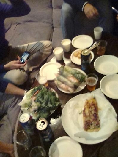 ベトナム料理作って食べました_d0057733_09370232.jpg