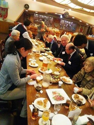 平成29年度 総会と新春懇親会が開催されました_a0165546_17342801.jpg