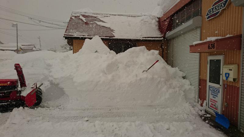 いきなりの大雪_d0141049_16545704.jpg