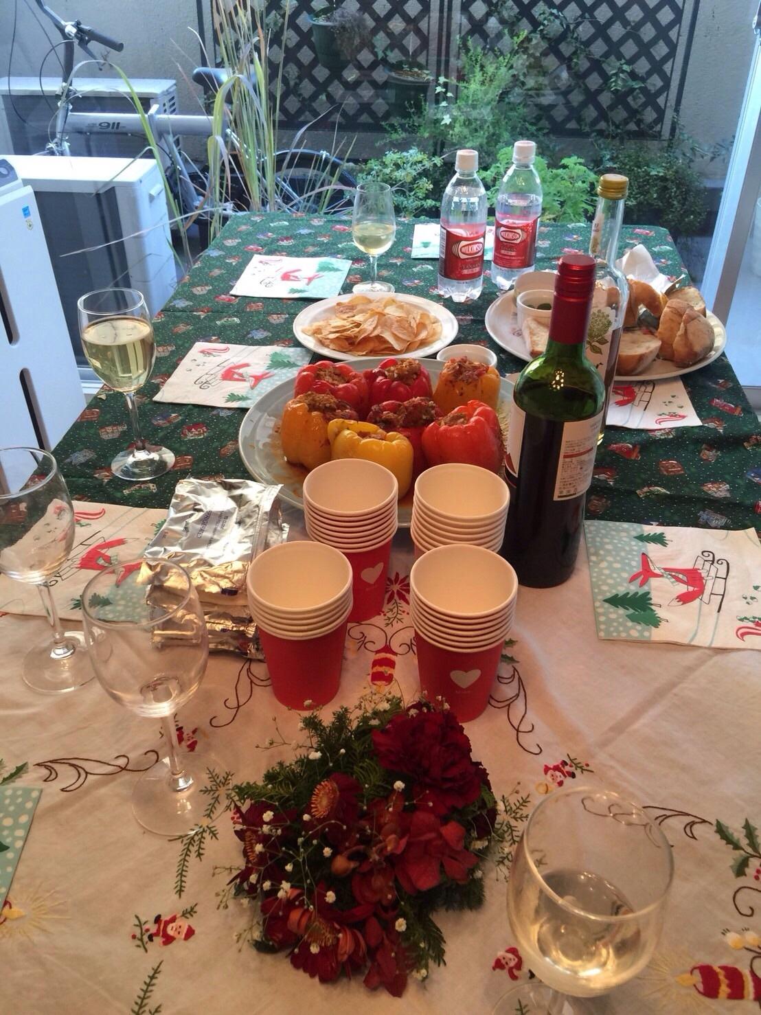 12/17 開催報告!東欧のクリスマスを楽しもう!〜スロバキア x ルーマニア料理教室_d0226963_22273452.jpg
