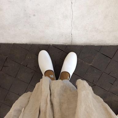 :: queさんの靴 ::_e0204865_14475017.jpg