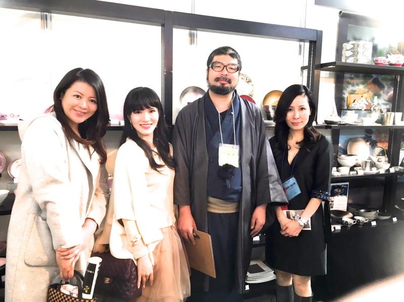東京ドームテーブルウエアフェスティバル2017_c0366777_16342030.jpg