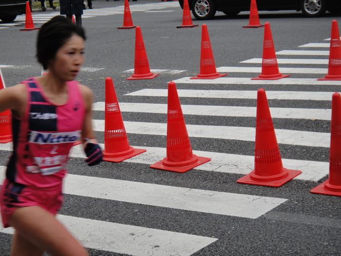 ◆2017大阪国際女子マラソン ~重友5年ぶり・涙の優勝~_f0238779_19242128.jpg