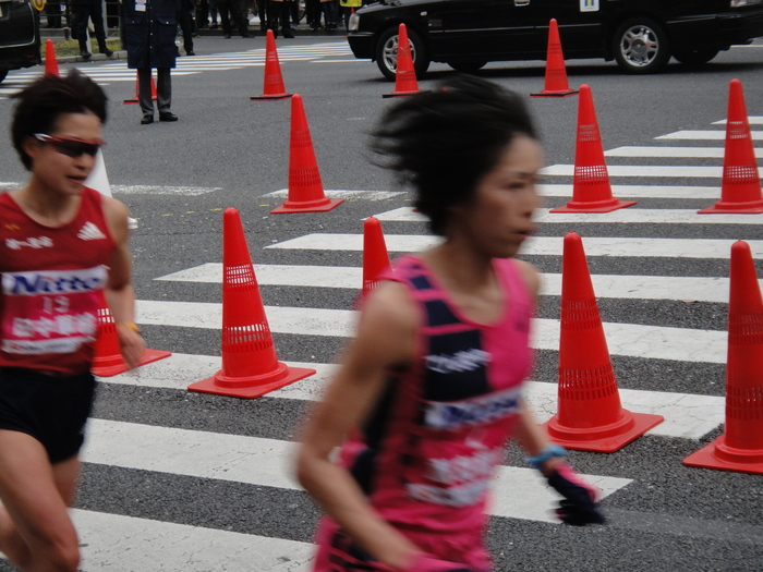 ◆2017大阪国際女子マラソン ~重友5年ぶり・涙の優勝~_f0238779_19243460.jpg