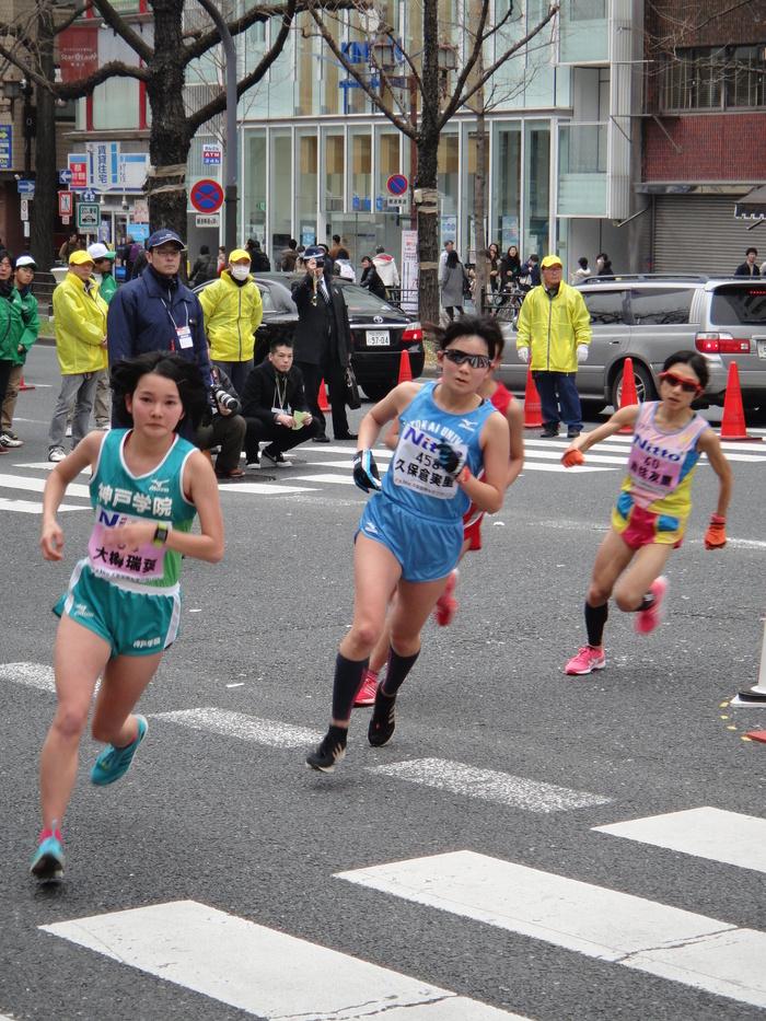 ◆2017大阪国際女子マラソン ~重友5年ぶり・涙の優勝~_f0238779_19253417.jpg