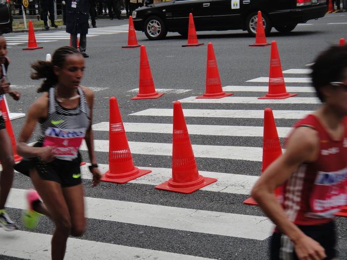 ◆2017大阪国際女子マラソン ~重友5年ぶり・涙の優勝~_f0238779_1925534.jpg