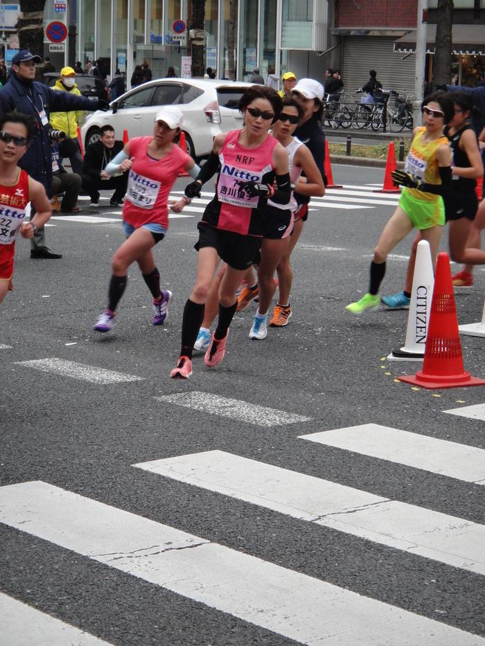 ◆2017大阪国際女子マラソン ~重友5年ぶり・涙の優勝~_f0238779_1926857.jpg