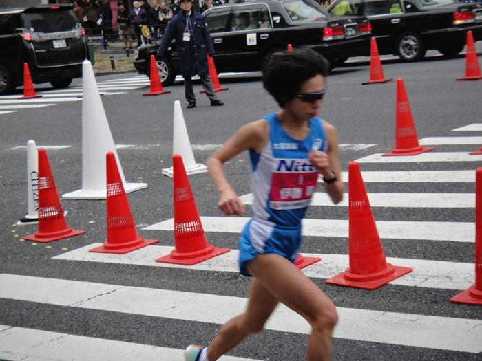 ◆2017大阪国際女子マラソン ~重友5年ぶり・涙の優勝~_f0238779_19303471.jpg